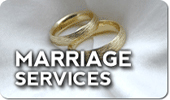 Marriage Services